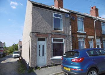 Thumbnail 2 bed terraced house to rent in New Street, North Wingfield Chesterfield
