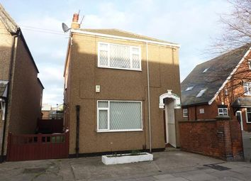 Thumbnail 2 bedroom flat for sale in Eleanor Street, Grimsby