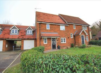 Thumbnail 3 bed terraced house for sale in Rye Hill, Sudbury