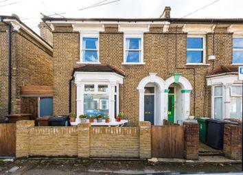 Thumbnail 3 bedroom terraced house for sale in Granleigh Road, London