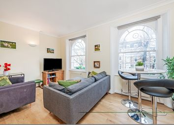 Thumbnail 1 bed flat to rent in Inverness Terrace, London