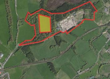 Thumbnail Land for sale in Newmill Road, Shotts