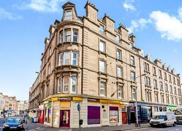 Thumbnail 3 bed flat for sale in Gellatly Street, Dundee