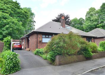 Thumbnail 2 bed bungalow for sale in Vine Street, Salford