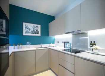 Thumbnail 3 bedroom flat for sale in Belmont Park, Blackheath