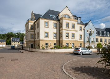 Thumbnail 2 bed flat for sale in Cromarty Grove, Inverkip