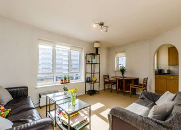 Thumbnail 1 bed flat to rent in Scott Lidgett Crescent, Bermondsey