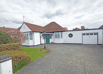Thumbnail 2 bed bungalow for sale in Greystoke Avenue, Pinner