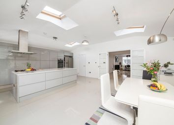 Thumbnail 5 bed semi-detached house for sale in Newlands Park, Sydenham, London