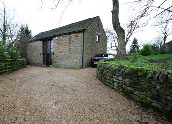 Thumbnail 2 bed barn conversion to rent in Nicholas Barn, Thornhill, Bamford, Hope Valley, Derbyshire