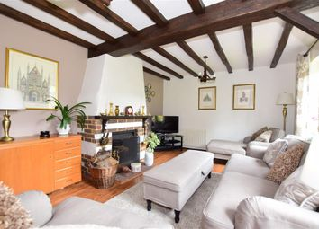 Thumbnail 4 bed detached house for sale in Grassmere, Leybourne, West Malling, Kent