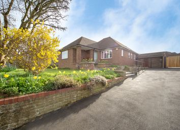 Thumbnail 3 bed bungalow to rent in Rickmansworth Lane, Chalfont St. Peter, Gerrards Cross