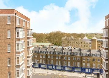 Thumbnail 1 bed flat for sale in Park Road, Regent's Park
