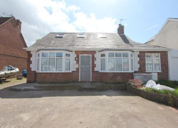 Thumbnail 4 bed detached house for sale in Keats Lane, Earl Shilton, Leicester
