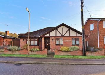 Thumbnail 3 bed detached bungalow for sale in Brandenburg Road, Canvey Island