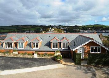 Thumbnail 3 bed flat for sale in Riverview, Penwerris Lane, Falmouth