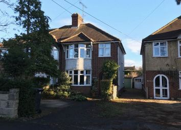 Thumbnail 3 bed semi-detached house for sale in Radley Road, Abingdon