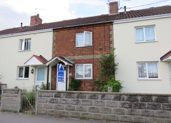 Thumbnail 2 bed terraced house to rent in Ellough Road, Beccles