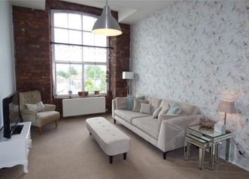 Thumbnail 1 bed flat for sale in Flat 55, Higginson Mill, Denton Mill Close, Carlisle