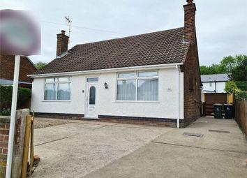2 bed detached bungalow for sale in Brook Avenue, Alfreton, Derbyshire DE55