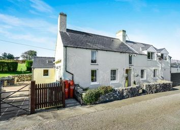 Thumbnail 3 bed detached house for sale in Mynytho, Gwynedd