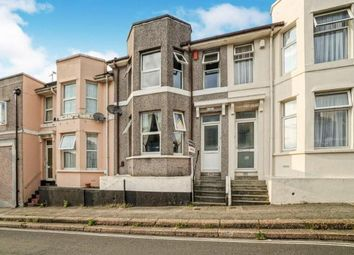 Thumbnail 3 bed terraced house for sale in Keyham, Plymouth, Devon