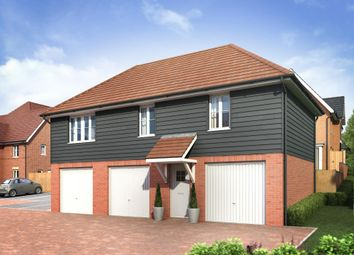 "Thumbnail 2 bed flat for sale in ""Alcester"" at Walworth Road, Picket Piece, Andover"