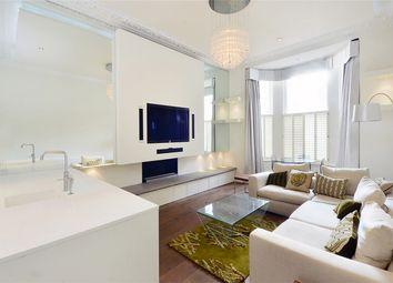 Thumbnail 2 bed flat to rent in Elvaston Place, South Kensington, London