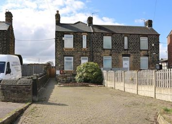Thumbnail 3 bedroom semi-detached house for sale in South Road, High Green, Sheffield, South Yorkshire
