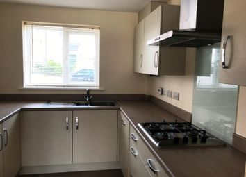 Thumbnail 3 bed terraced house to rent in Carnac Drive, Dawlish