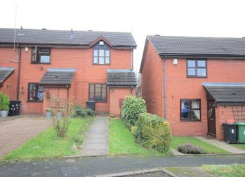 2 bed semi-detached house to rent in Briars Close, Brierley Hill DY5