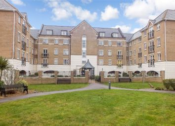 Thumbnail 1 bed flat for sale in Cavendish Court, Crosshall Road, St Neots, Cambridgeshire