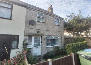 New Street, Sheerness ME12. 3 bed end terrace house