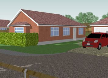 Thumbnail 3 bedroom detached bungalow for sale in Ashtree Close, Felixstowe