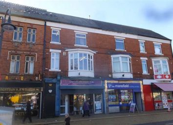Thumbnail Retail premises for sale in Portland Square, Sutton In Ashfield, Notts