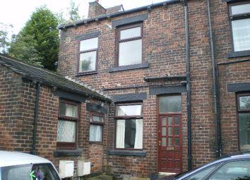 Thumbnail 1 bed flat to rent in Bruntcliffe Road, Morley, Leeds