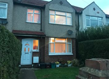 Thumbnail 3 bed terraced house to rent in Wickham Street, Welling
