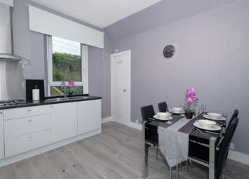 Thumbnail 1 bed flat to rent in Ashvale Place, West End, Aberdeen