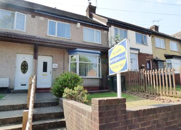 Thumbnail 3 bed terraced house for sale in Hen Lane, Holbrooks, Coventry