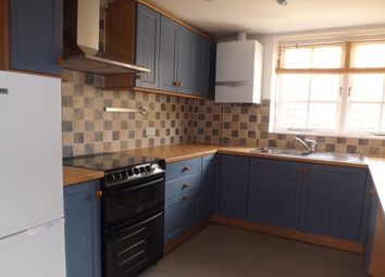 Thumbnail 3 bed flat to rent in Church Street, Saffron Walden