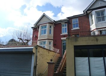 Thumbnail 4 bed semi-detached house for sale in Ffrwd Road, Abersychan, Pontypool