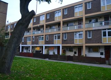Thumbnail 3 bed maisonette to rent in Globe Road, Stepney Green