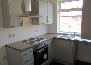Thumbnail 2 bed flat to rent in Scarborough Road, Walker, Newcastle Upon Tyne