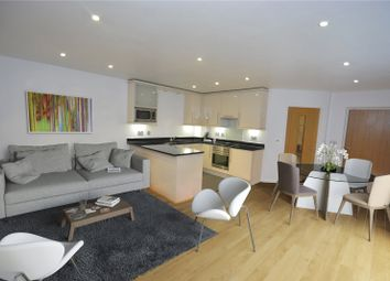 Thumbnail 2 bed flat for sale in Maida Vale, London, Westminster, London
