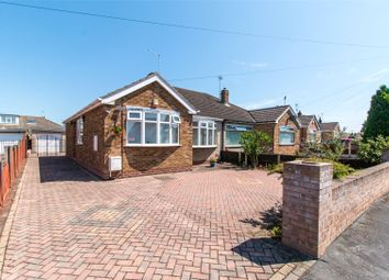 Thumbnail 3 bed semi-detached bungalow for sale in Herrick Road, Barnby Dun, Doncaster