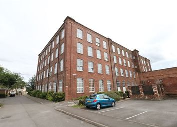 Thumbnail 1 bed flat for sale in Denton Mill Close, Carlisle, Cumbria