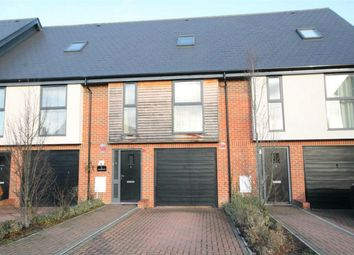Thumbnail 3 bed terraced house to rent in Faircross Court, Thatcham