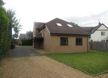 Thumbnail 1 bed flat for sale in Taylors Lane, Swavesey, Cambridge
