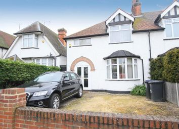 Thumbnail 3 bed semi-detached house for sale in Station Road, Herne Bay
