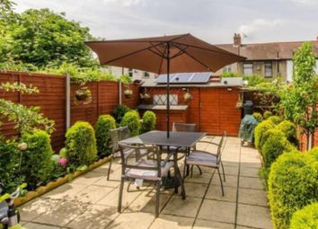Thumbnail 3 bed terraced house for sale in Glebe Avenue, Mitcham